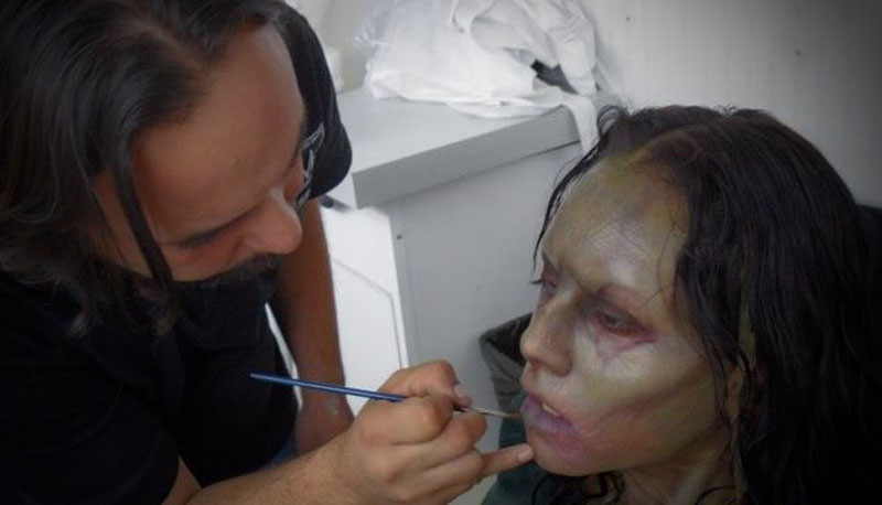 Morgana - Making of